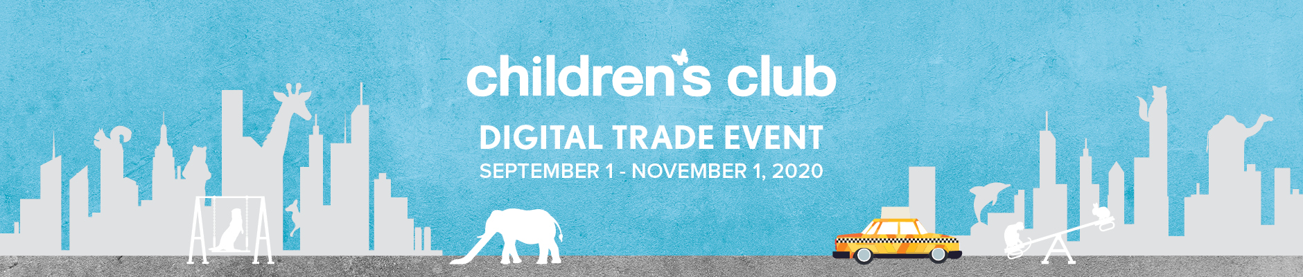Children's Cub, New York. Jacob Javits Center. September 22-24, 2020.