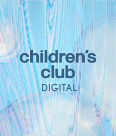 CHILDREN'S CLUB Digital Trade Event
