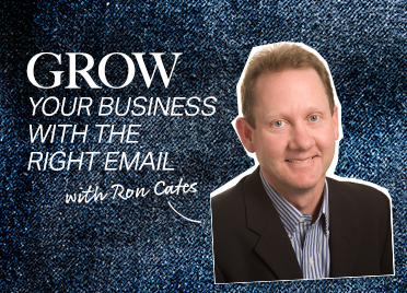 Grow your business with the right email